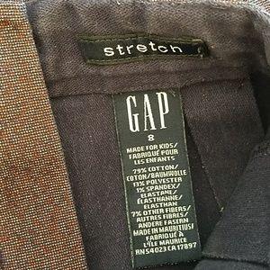 GAP Bottoms - GAP Stretch Pleated  Skirt girls sz 8